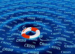 Crisis bouée